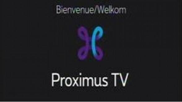 Wijzigingen tarieven en zenderaanbod bij Belgische Proximus