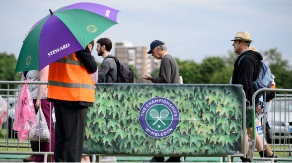 Wimbledon uitgebreid op FOX en FOX Sports