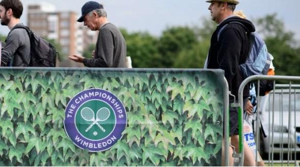 Wimbledon uitvoerig op BBC