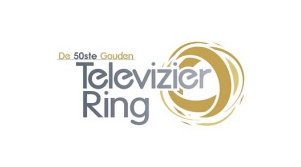 Gouden Televizierring gewonnen door Johnny de Mol