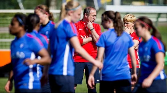 WK vrouwenvoetbal live op BBC