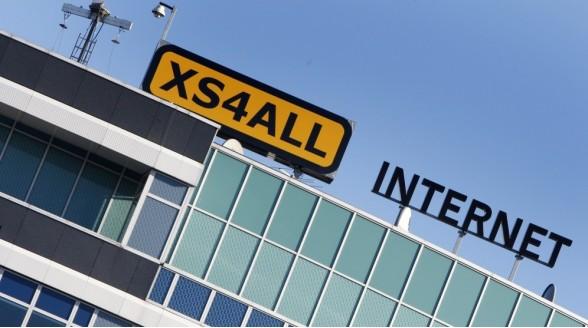 XS4All best gewaardeerde Alles-in-1-aanbieder