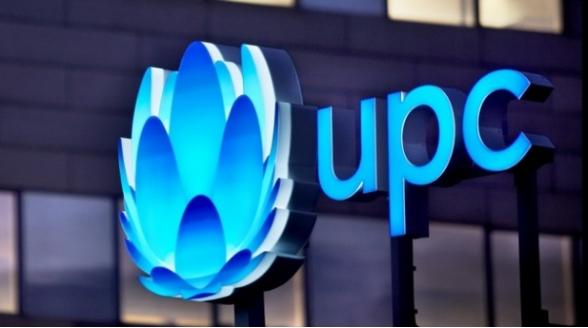 Zenders UPC Starter-abonnement tijdelijk ongecodeerd