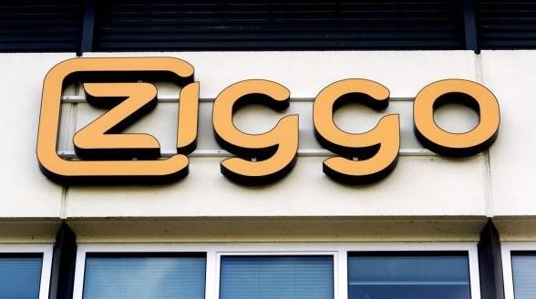 Ziggo stelt zenderuitbreiding uit