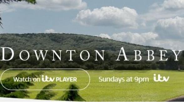 Zesde seizoen Downton Abbey definitief het laatste
