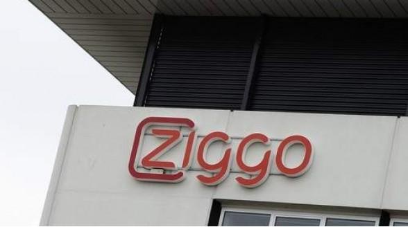 Ziggo geeft BBC Three en CBBC voorlopig door