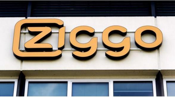 Ziggo blijft ook in 2016 klanten verliezen