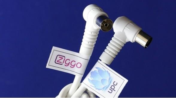 Ziggo blijft tienduizenden klanten verliezen