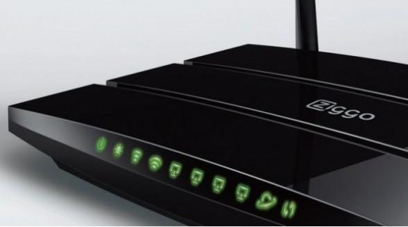 Wifi ziggo