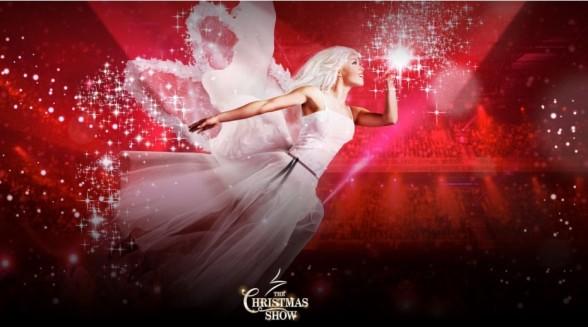 Ziggo Dome Christmas Show in huiskamer Ziggo-klanten