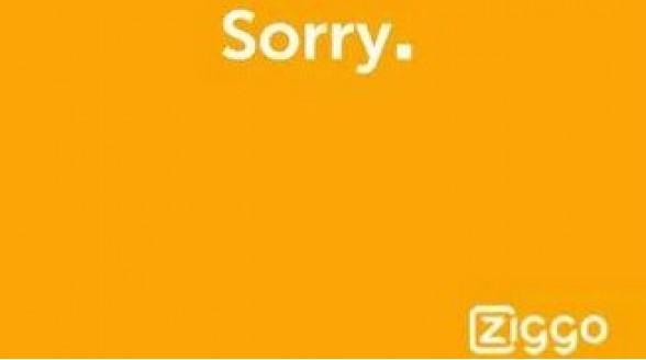 Ziggo geeft geen vergoeding voor langdurige storing