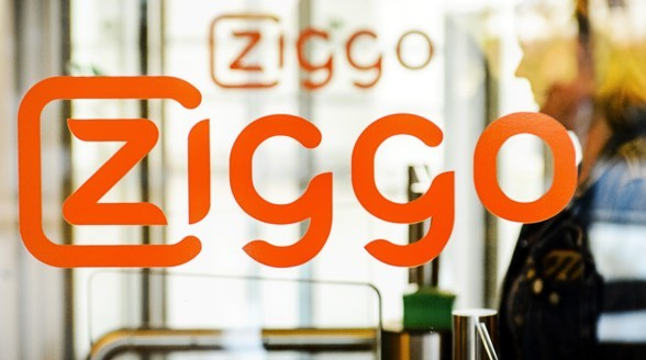 Ziggo geeft storingvergoeding Formule 1