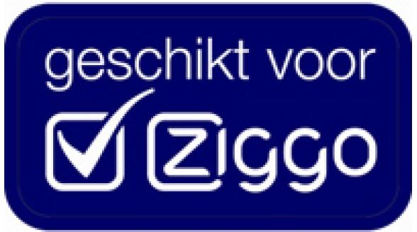 Ziggo harmoniseert in drie nieuwe regio's
