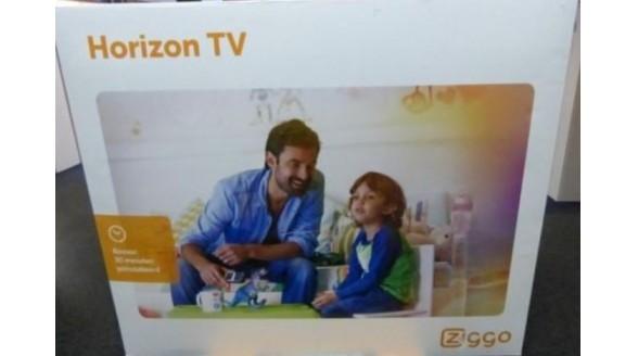 Ziggo Horizon boxen illegaal aangeboden via Marktplaats