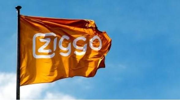 Ziggo: intentie doorgifte meer HD-kanalen Ziggo Sport