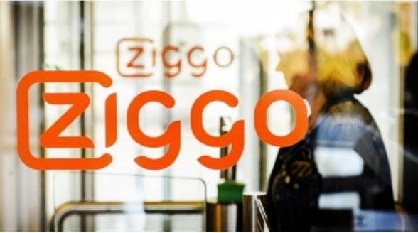 Ziggo kabelnetwerk mogelijk open door fusie met Vodafone