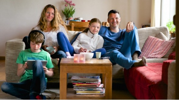 Ziggo maakt van Horizon GO draadloos tv-alternatief