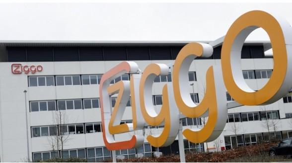 Ziggo onderhandelt met FOX Sports