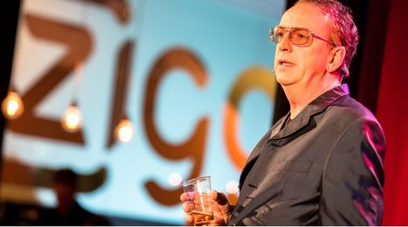 Ziggo plaats alle Comedy Central-kanalen in basispakket
