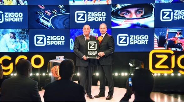 Ziggo Sport bindt 14 procent klanten aan Ziggo