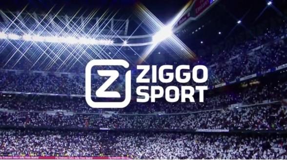 Ziggo Sport levert aanbieders twee kanalen in HD-kwaliteit