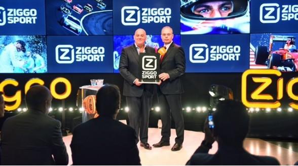 Ziggo Sport verbetert klanttevredenheid kabelbedrijf Ziggo