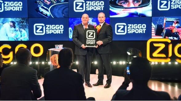 Ziggo Sport volgt sporters op weg naar Olympische Spelen Rio