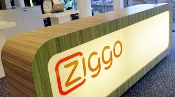 Ziggo verhoogt zzp-internetsnelheid