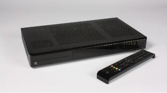 Ziggo verwijdert logo UPC uit mediabox