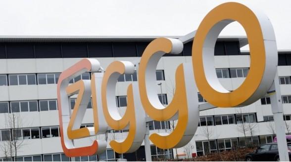 Ziggo voorziet groei in 2016