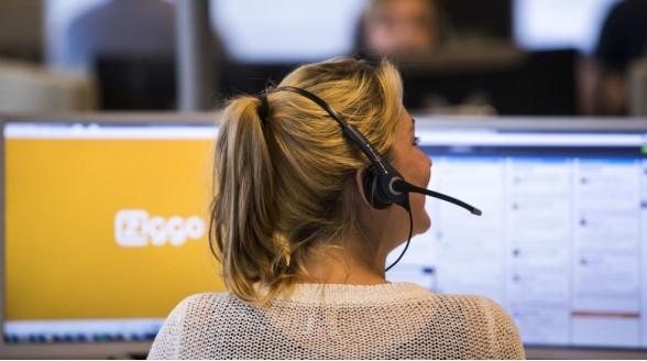 Ziggo werkt aan app voor hulp en storingsmeldingen
