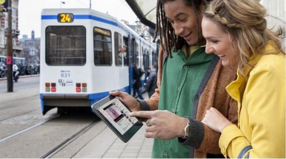 Ziggo wijzigt beveiliging WifiSpots