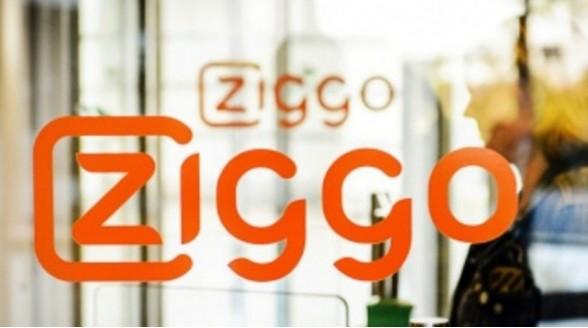 Ziggo wijzigt internetsnelheid en mobiele abonnementen