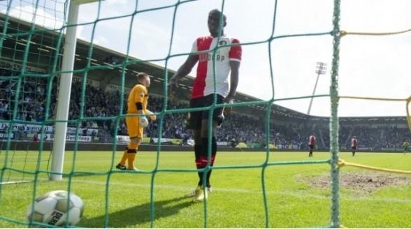 Ziggo wil Eredivisie live op eigen sportkanaal