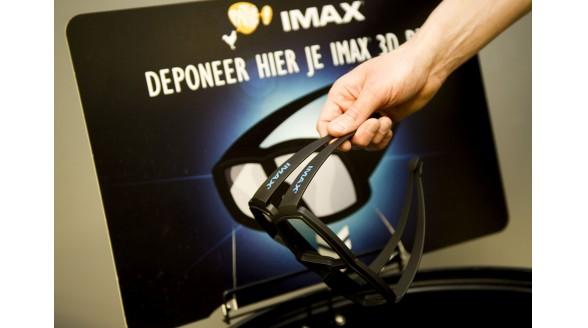 Televisiefabrikanten zien weinig meer in 3D