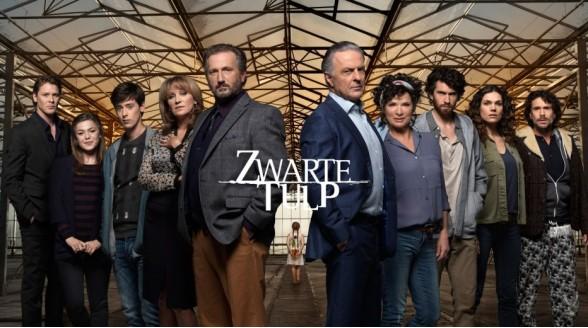 Zwarte Tulp in mei bij Videoland in eind 2016 op RTL 4